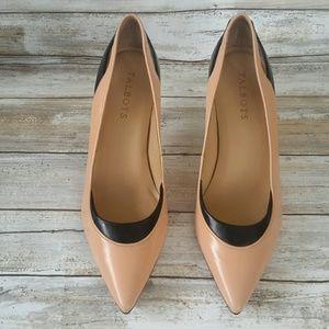 Talbots kitten heels